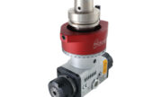 ultraline duo output aggregate head