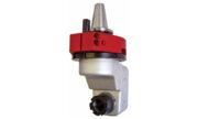 SmartLINE Lockset Recess aggregate head