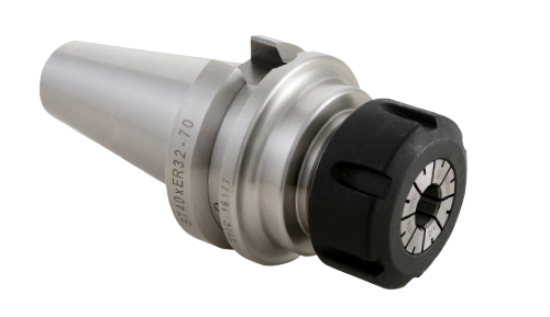 BT40 collet chucks standard style