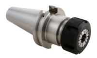 CAT40 collet chucks standard style
