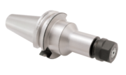 CAT40 dual contact collet chucks