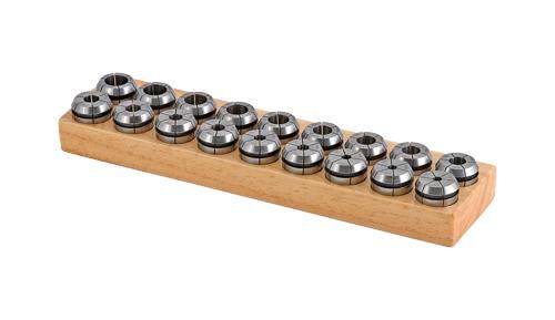 ER steel sealed collet sets