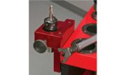 Toolholder in tightening stand
