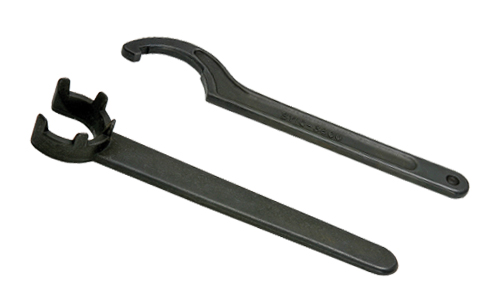 wrenches for collet chucks