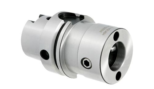 modular boring HSK tool holder adapter