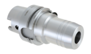 HSK63 spindle hydraulic style tool holders
