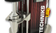 cnc heat-shrink shrinkfit machine