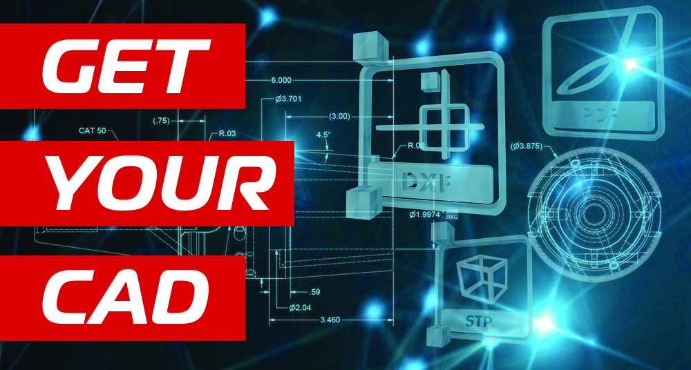 Download your CAD drawings
