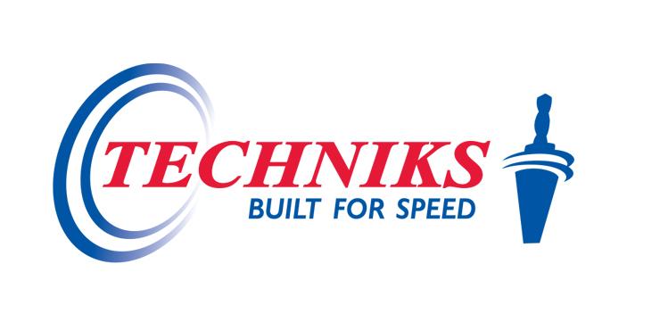 Techniks logo big
