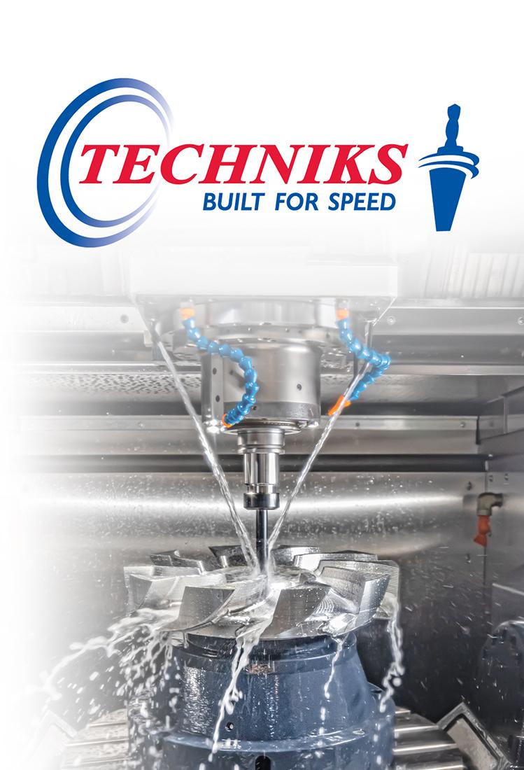 Techniks_CNC_Machine