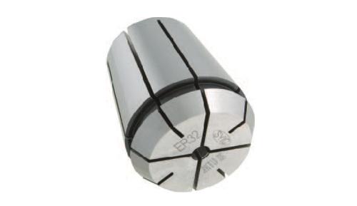 ER steel sealed rigid tap collets