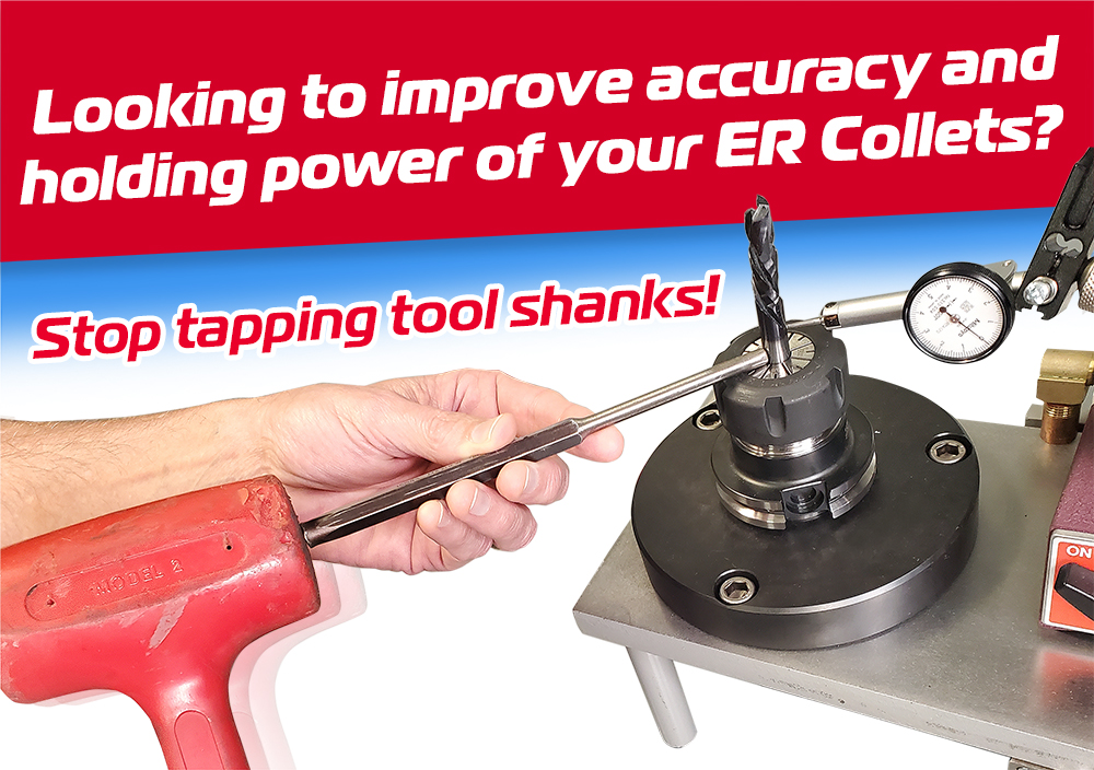 Improve Accuracy and Holding Power